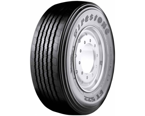 385/65R22.5 Firestone FT522