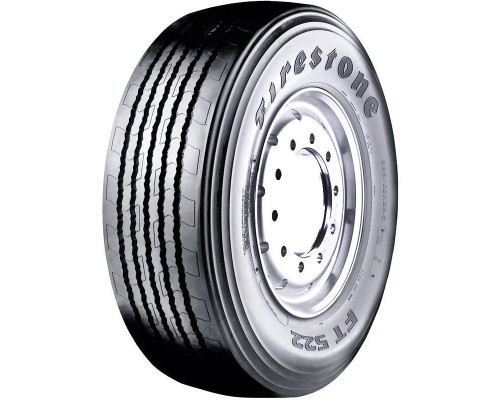 385/65R22.5 Firestone FT522+ 160J158L (M+S)