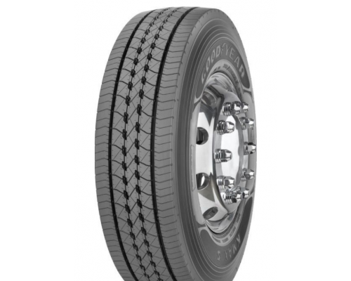 205/75R17.5 GOODYEAR KMAX S 124/122M 3PSF