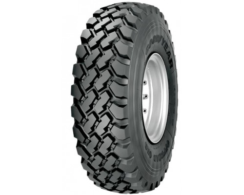 375/90R22.5 GOODYEAR OFFROAD ORD 164G M+S