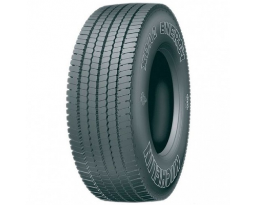 295 60 R22.5 MICHELIN MR XDA2 En