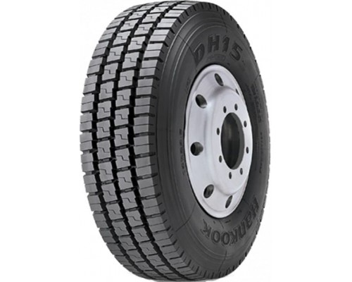 8.25 R16 HANKOOK DH15 132/128LM+S