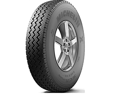 6.5 r16 Michelin XCA Plus