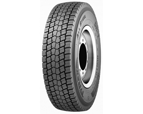 295 80 R22.5 Tyrex ALL STEEL DR 1